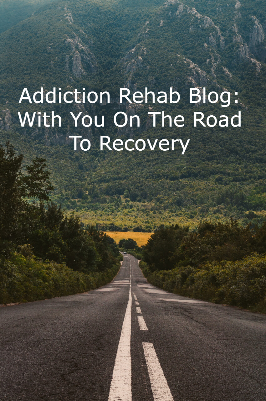 The Road to Addiction Recovery